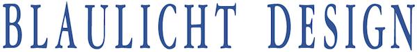 Blaulichtdesign Logo